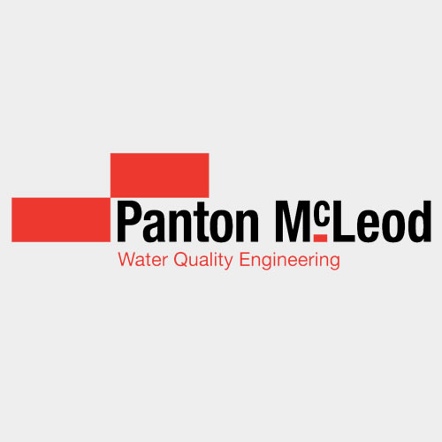 Panton McLeod Booth at the 2019 New England Water Works Spring Expo